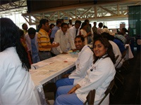 Photo Gallery of Indian Doctors Charity Clinic