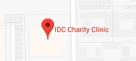 Location of Indian Doctors Charity Clinic